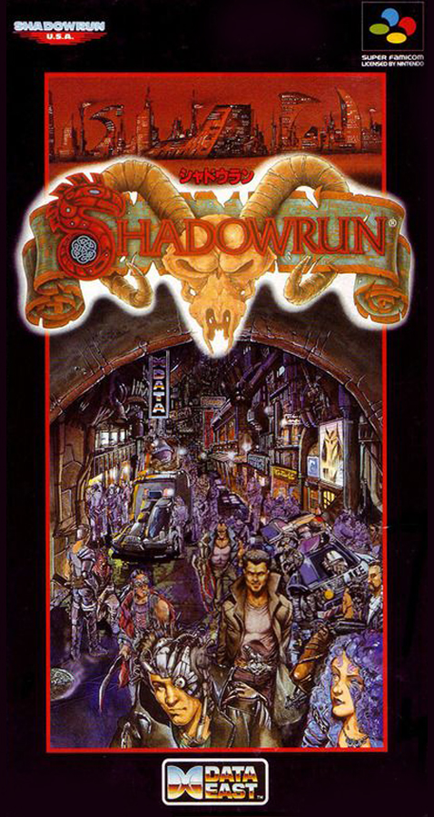 Shadowrun (1994)
